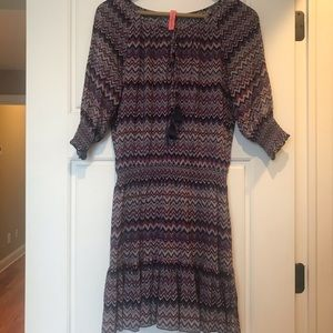 Eight Sixty dress size small